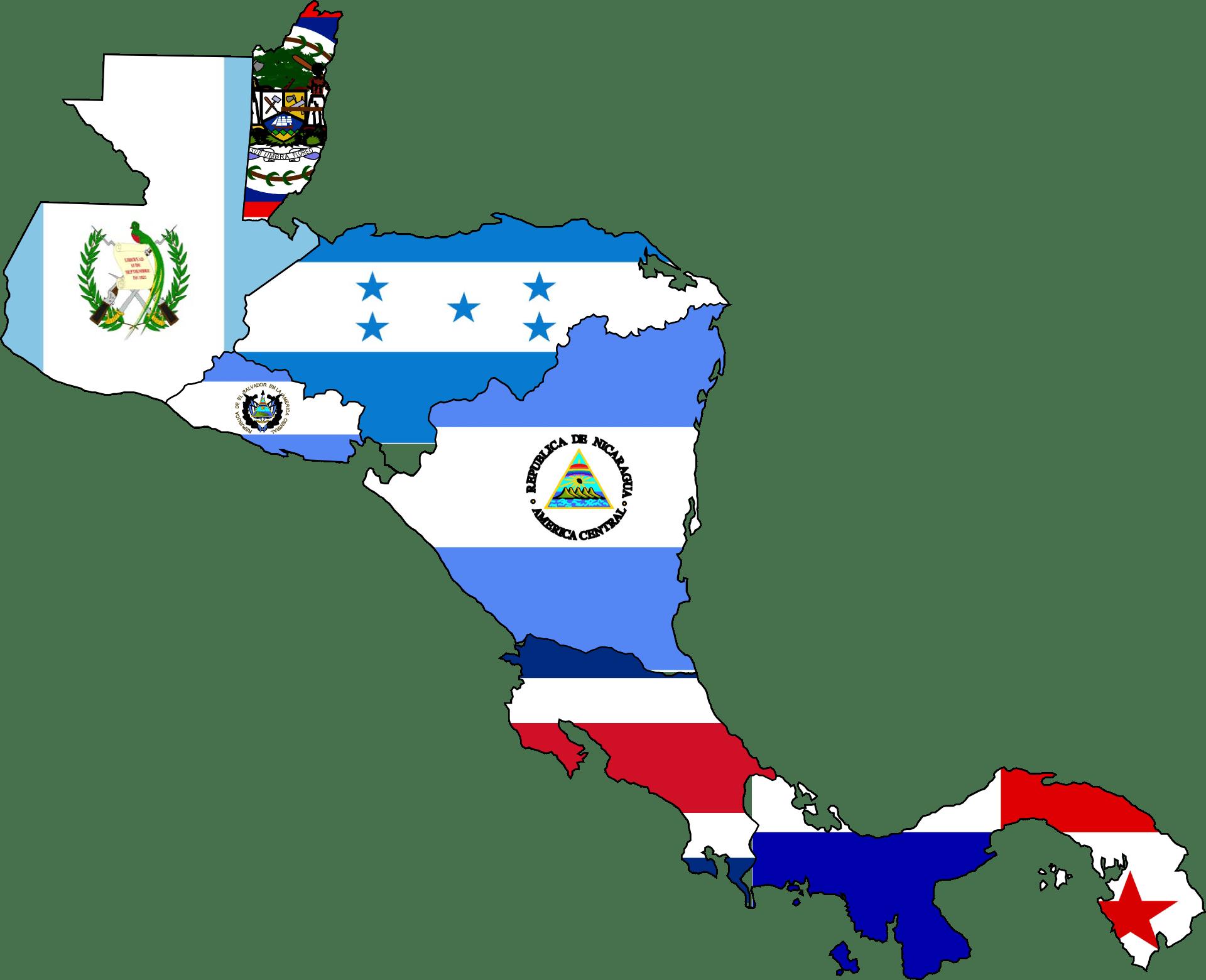 Latin America Independence Day Celebrations On September