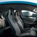Renault Zoe Recycelte Materialien Im Innenraum Renault Welt