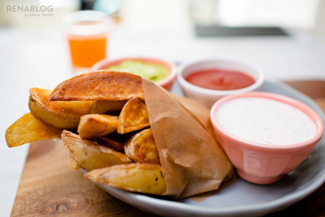 5 recetas con papas fáciles y deliciosas