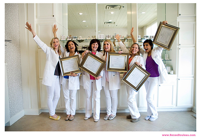 What Is The Best Esthetician School To Attend Renee Rouleau