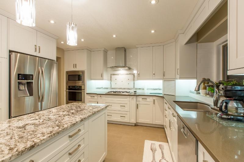 Alberta Renovation Edmonton Kitchen