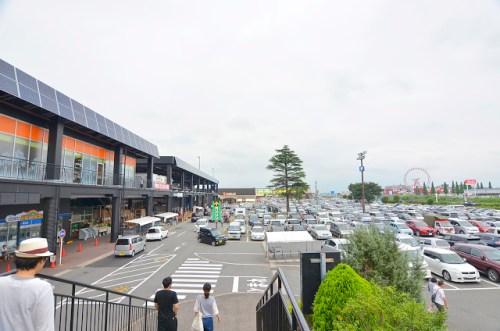 ジョイフル本田 千葉ニュータウン