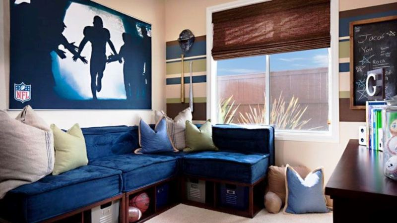 Decorating Ideas For Guys Apartment | Billingsblessingbags.org