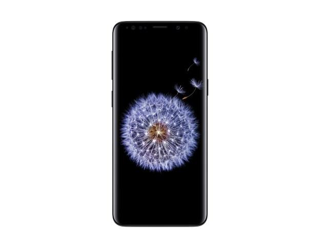 Samsung GalaxyS9