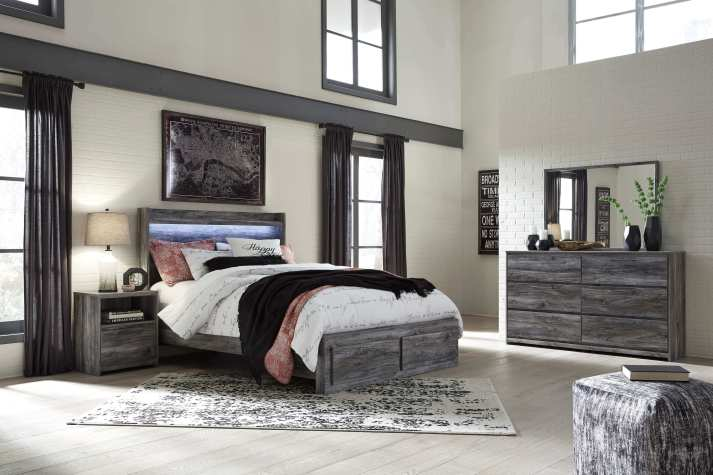 Ashley Baystorm Bedroom Set