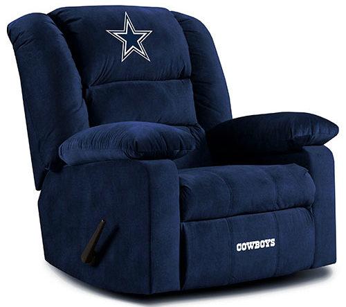 NFL recliner