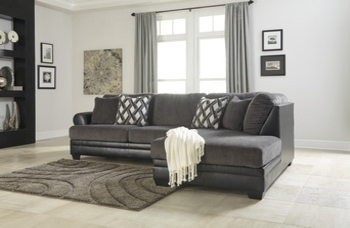 Kumasi sectional sofa