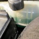 bomba líquido refrigerante
