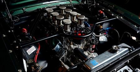 pérdida de potencia en coches