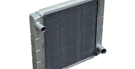 cambiar radiador barato y de calidad