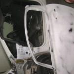 puerta opel reparar
