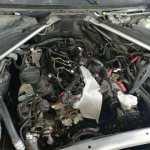 bloque motor bmw x5