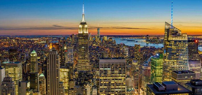 New York, Amerikai Egyesült Államok