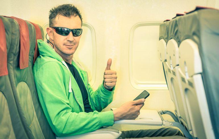 Gyakran repülő utasok 10 legjobb utazási tippje