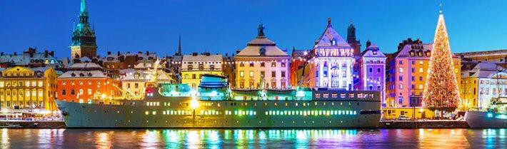 Európa leghangulatosabb adventi vásárai