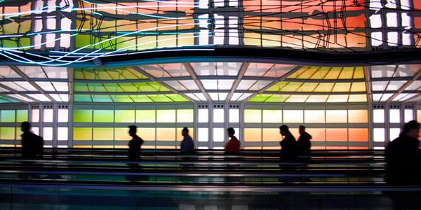 Chicagói repülőtér ismertető A-Z-ig | repjegy.hu blog