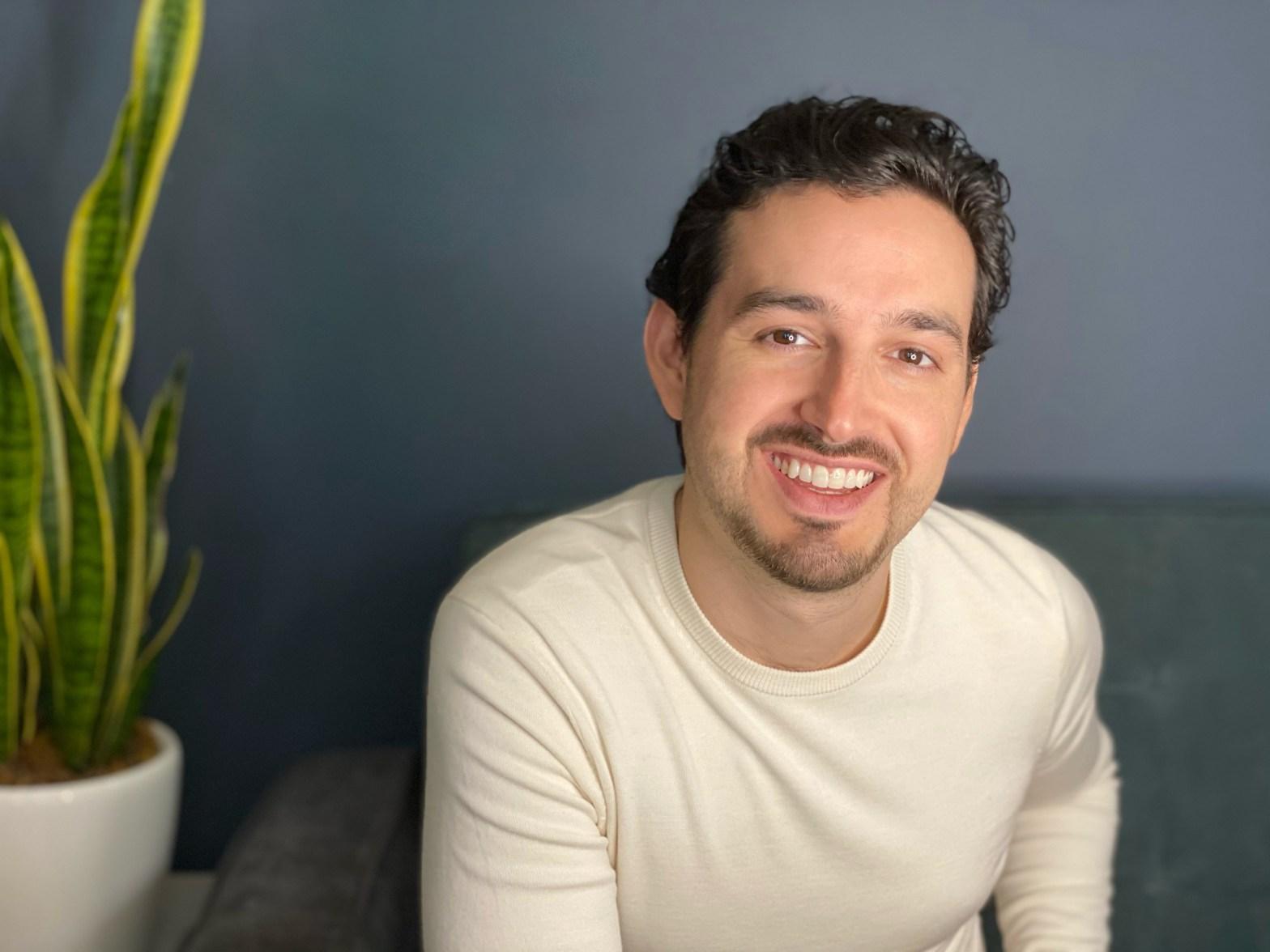 Rodolfo Delgado