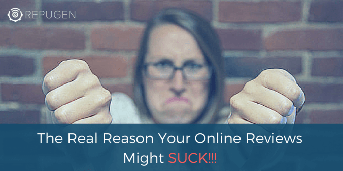 The Real Reason Your Online Reviews Might Suck
