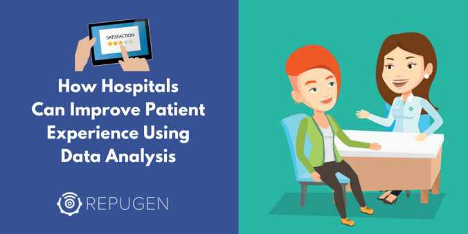 improving patient experience in hospitals
