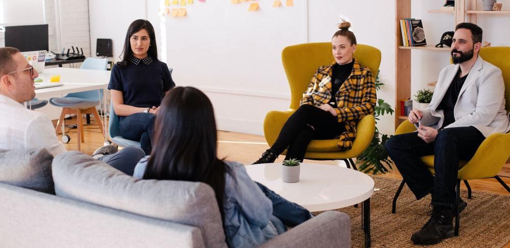 Effective meetings lead