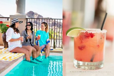 Daycation at Omni Scottsdale