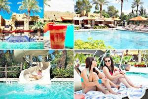 Wigwam Resort Day Passes