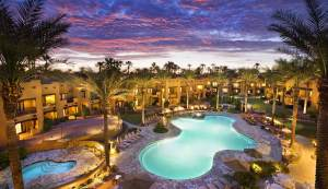 Arizona Resort Day Passes