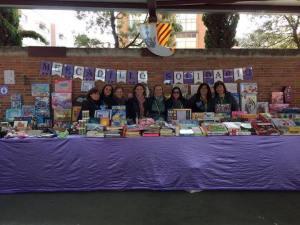 Mercadillo Solidario Colegio Sagrado Corazón Jesuitas de Logroño