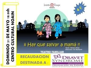 Teatro Solidario Noain 2017