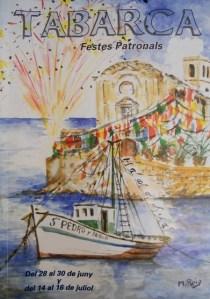 Fiestas San Pedro y San Pablo Isla Nueva Tabarca