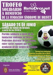 Trofeo Solidario Brenes 2017
