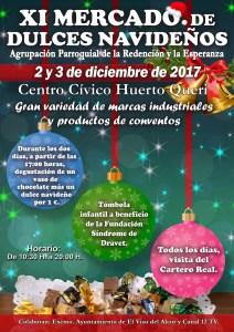 Mercado de Dulces 2017
