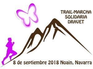 Dravet Trail Noain 2018
