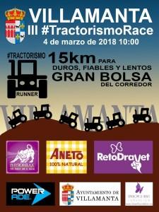 III Tractorismo Race 2018