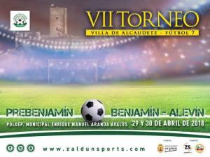 VII Torneo Villa de Alcaudete