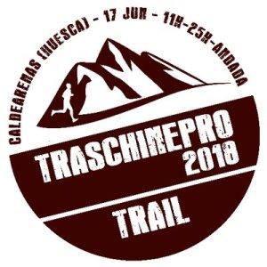 Traschinepro Trail 2018