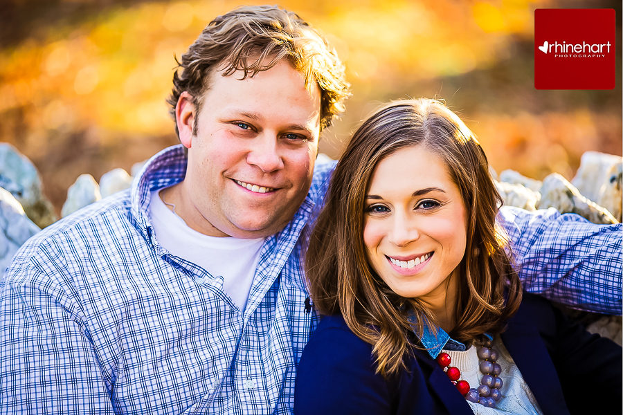 Pennsylvania Engagement Photographer Sarah Amp Michael At