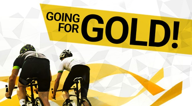 Guide: Going for Gold at the 'Big Event' – our guide to the cycling events