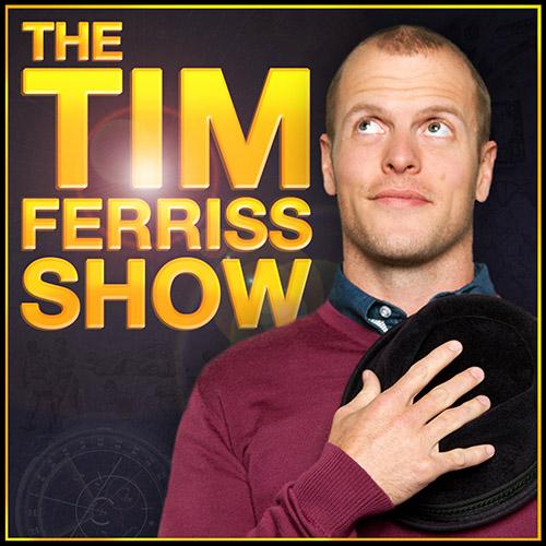 TimFerrissShow