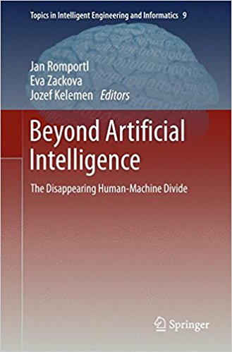 Beyond Artificial Intelligence