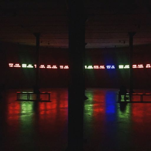 Tate visit – Emeka Ogboh's The Way Earthly Things Are Going