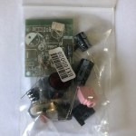 M386 Super MINI Amplifier Board - ready for assembly