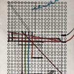 PCB wiring plan