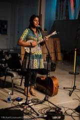 Leyla Mccalla