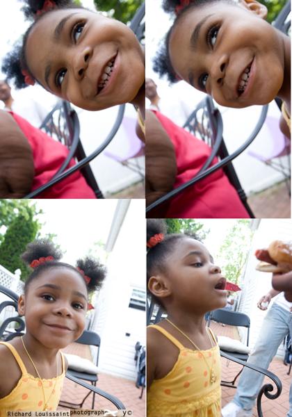 Cousin Laylah
