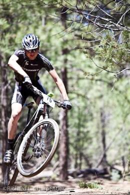 Mountain Bike Riding Southwest Colorado in Cortez