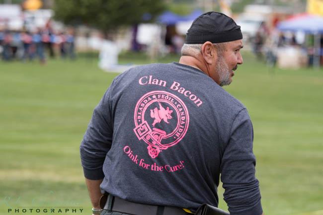 Clan Bacon!
