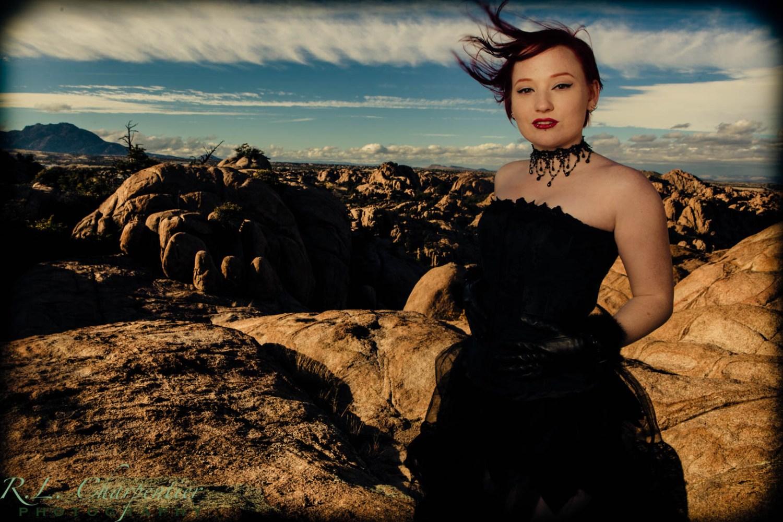 By Prescott Portrait Photographer Rich Charpentier