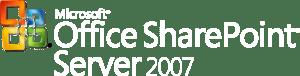 SharePoint 2007 Logo
