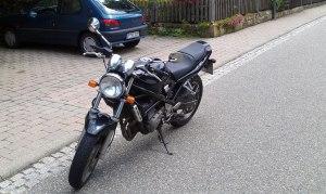 Suzuki из Германии